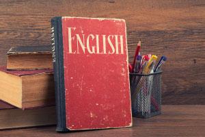 Diploma em Idioma Inglês e Literatura