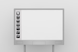Using Whiteboards (1): SMART Technologies