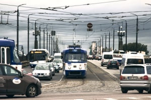 Diploma in Multimodal Urban Transportation Systems