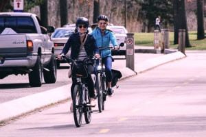 Diploma en sistemas de transporte no motorizados