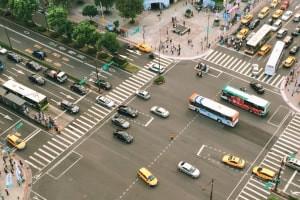 Diplôme en transport urbain et durabilité