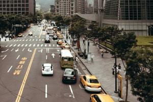 An Introduzione ai sistemi di trasporto urbano