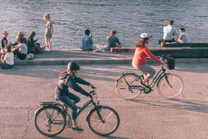 An Introduction to Non-Motorized Transportation Systems