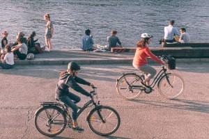 Introduction aux systèmes de transport non motorisés