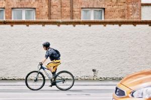 Comprensión de sistemas de transporte no motorizados y planificación