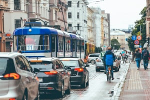 Urban Transport and Sustainability