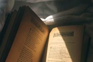 Literatura inglesa: poesía y literatura romántica