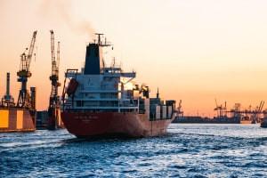 Diploma en Logística Marítima