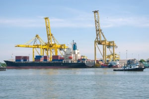 Introdução aos Navegantes, Portos e Terminais