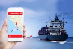 Digitalização e Segurança na Logística Marítima
