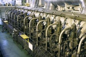 Diploma in Marine Diesel Engines