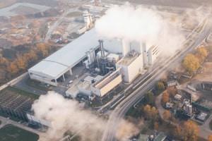 Emplacement des plantes et organisation des installations en génie industriel