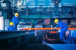 Introducción a los principios de la ingeniería industrial