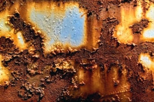 Electrochemical Nature and Thermodynamics of Corrosion