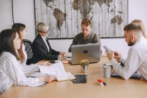 Discriminación de género en el lugar de trabajo