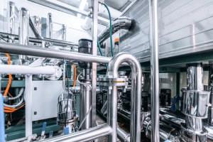 Sistemas De Fábrica De Refrigeração De Carga