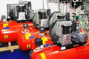 Compressores e Contêineres Refrigerados