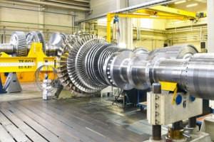 Diploma em Turbinas de Gás Marinha