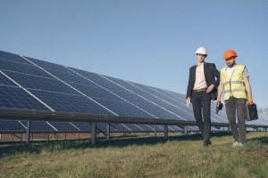 Diploma in Ingegneria Solare Energia