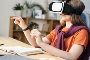Introduzione alla Realtà Virtuale