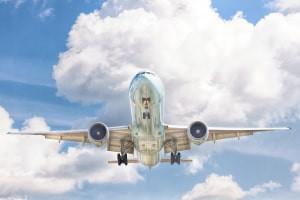 Métodos de diseño de componentes y diseño de aeronave