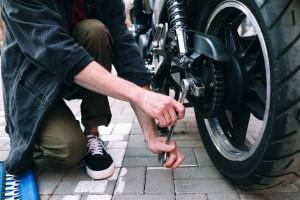 Motorbike Maintenance for Beginners