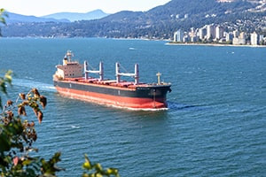 Marine Clean Air Act and Inspections