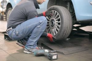Car Mechanic Training