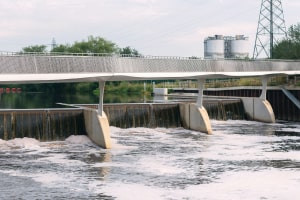 Diploma en Ingeniería fluvial