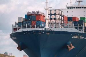 Navi Cargo Handling e Sistemi di Ventilazione