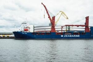 Manuseio Stowage Handling-General e Deck Cargo