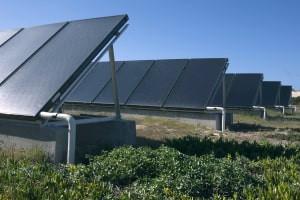 Fundamentos dos Coletores Solar