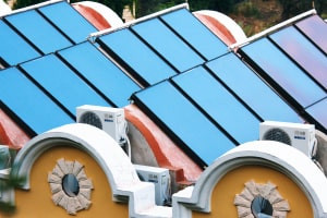 Solar Engineering - Thermal Energy Storage and Application