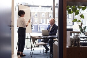 Effective Business Writing and Presentations