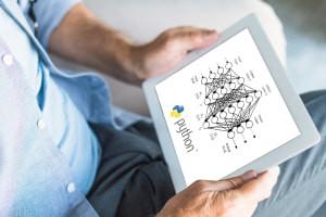 Diploma em Neural Networks em Python-Deep Learning for Beginners