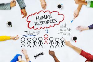 Diplôme en ressources humaines