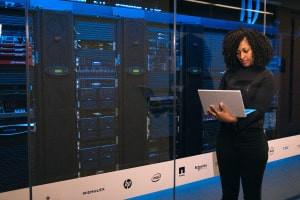 Seguridad de base de datos para profesionales cibernéticos