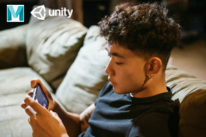 Maya and Unity 3D Mobile Game Modeling