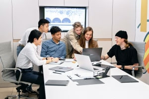 How to Run Productive and Creative Meetings