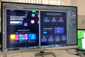 Building Websites with Photoshop CC