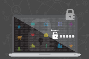 Elementos de seguridad de red