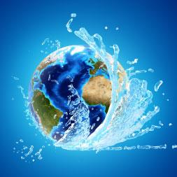 Gestion des ressources en eau pour la santé humaine