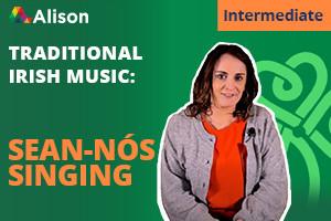 Traditional Irish Sean-nós Singing | Intermediate