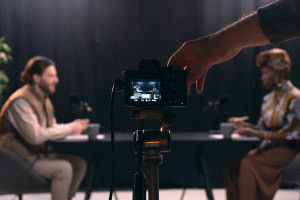 How to Be a Media Trainer