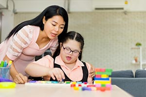 Special Needs School Shadow Support