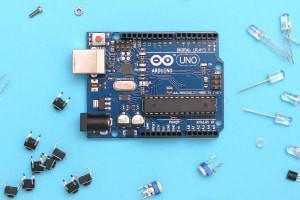 Managing Arduino Power Consumption