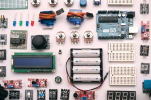 Understanding Microcontroller Interfacing Using Different Elements