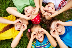 Diplomado en Estudios de Infancia