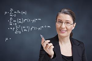 Diplôme en mathématiques pour les études commerciales