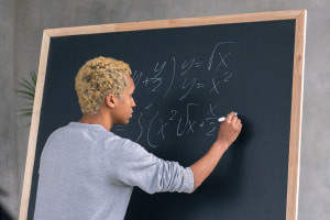 High School Algebra: Number Operations and Algebra